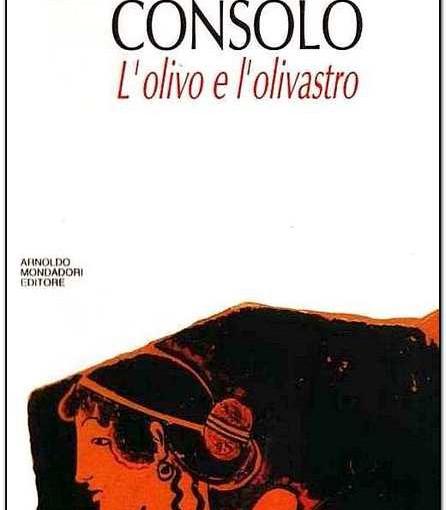 L'olivo e l'olivastro di Vincenzo Consolo tra finzioni e funzioni della letteraturatura