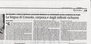 Articolo Consolo LaSicilia def
