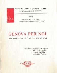 Genova per noi CCI13092018
